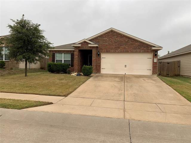 2033 Pine Knoll Way, Anna, TX 75409 (MLS #14218808) :: Lynn Wilson with Keller Williams DFW/Southlake