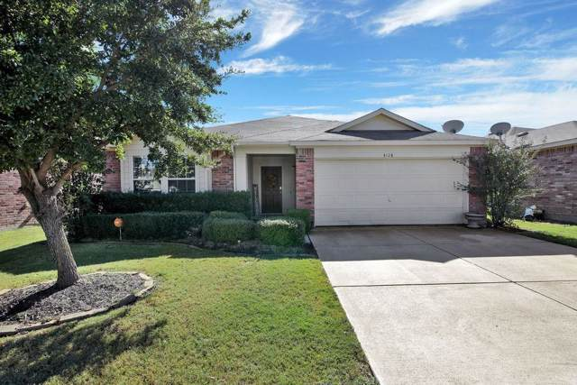 4128 Heirship Court, Fort Worth, TX 76244 (MLS #14218814) :: RE/MAX Town & Country