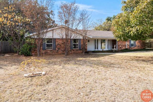 313 Lori Lane, Brownwood, TX 76801 (MLS #14218841) :: RE/MAX Town & Country