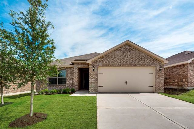 4511 Mares Tail Drive, Forney, TX 75126 (MLS #14218855) :: Lynn Wilson with Keller Williams DFW/Southlake