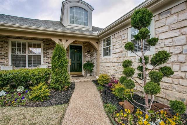 2305 Folkstone Way, Bedford, TX 76021 (MLS #14218857) :: RE/MAX Town & Country