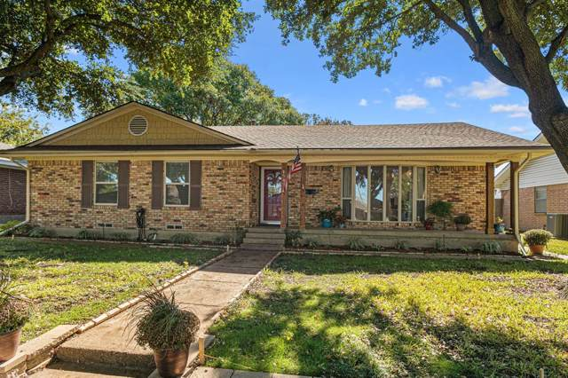 1507 Wysong Drive, Mckinney, TX 75069 (MLS #14218920) :: All Cities Realty