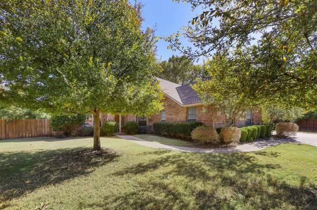 1500 Winterbrook Court, Allen, TX 75002 (MLS #14218927) :: RE/MAX Town & Country