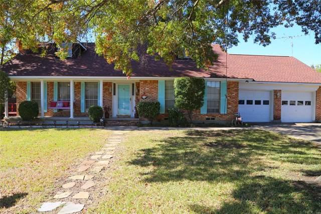 1911 N College Street, Mckinney, TX 75069 (MLS #14218931) :: All Cities Realty
