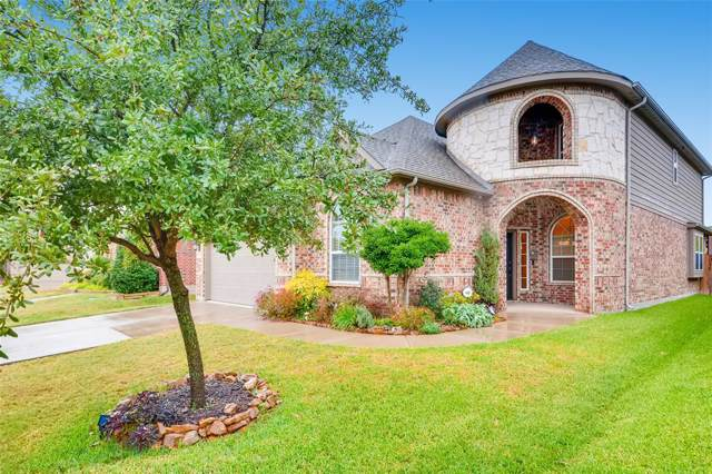 5105 Agave Way, Fort Worth, TX 76126 (MLS #14218953) :: Potts Realty Group