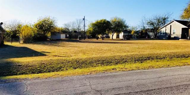 Lot 3 Mcdonald, Decatur, TX 76234 (MLS #14218963) :: RE/MAX Town & Country