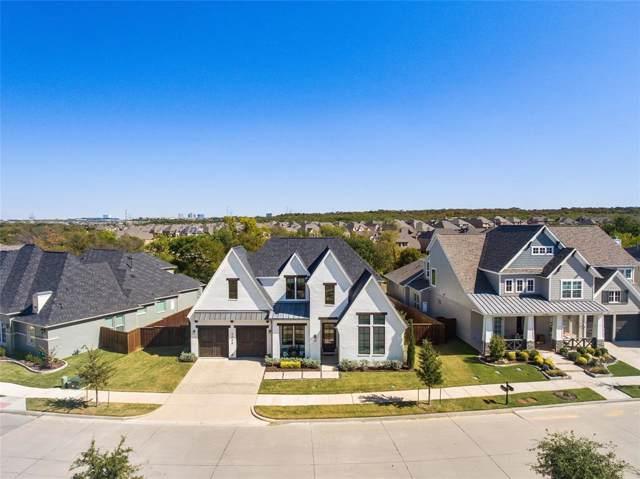 5144 Steinbeck Street, Carrollton, TX 75010 (MLS #14218978) :: The Kimberly Davis Group