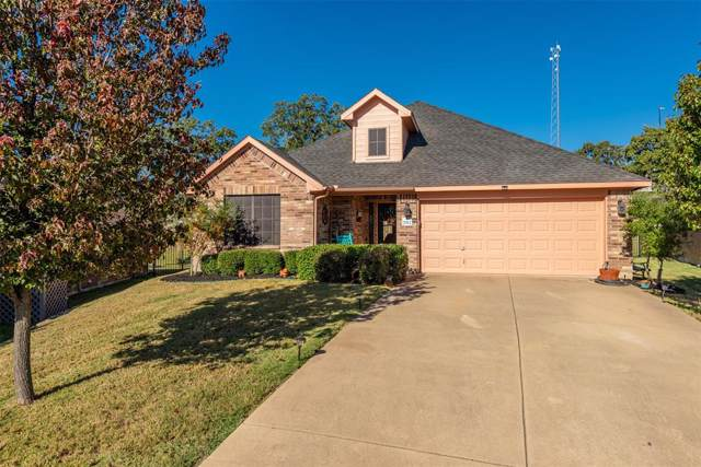 2912 Greenway Drive, Burleson, TX 76028 (MLS #14218981) :: RE/MAX Town & Country