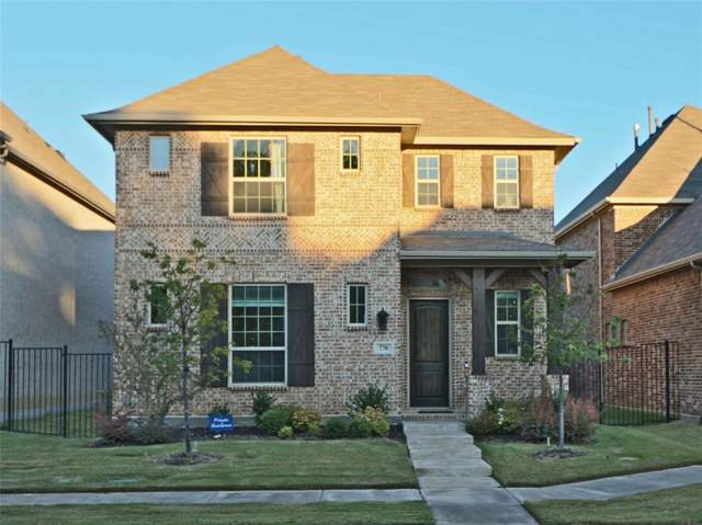 778 Windsor Road, Coppell, TX 75019 (MLS #14218986) :: Lynn Wilson with Keller Williams DFW/Southlake