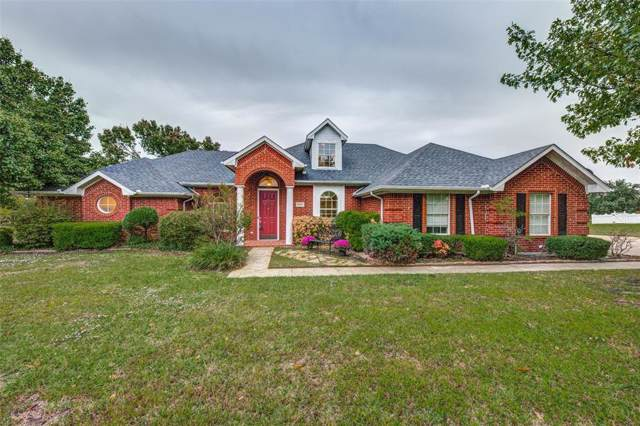 10495 Bradley, Forney, TX 75126 (MLS #14218990) :: RE/MAX Town & Country