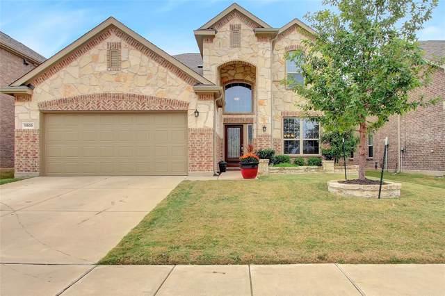 11508 Champion Creek Drive, Frisco, TX 75036 (MLS #14218993) :: The Tierny Jordan Network