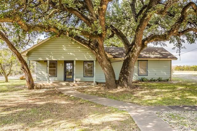 9768 Cr 1238, Cleburne, TX 76033 (MLS #14219011) :: Ann Carr Real Estate