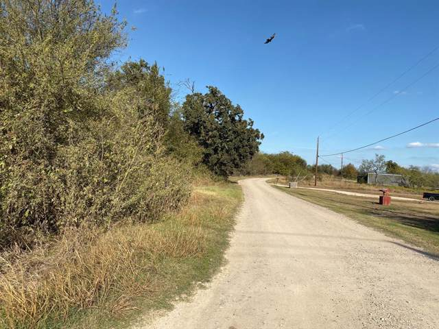 TBD SE County Rd 3130, Corsicana, TX 75109 (MLS #14219059) :: RE/MAX Town & Country