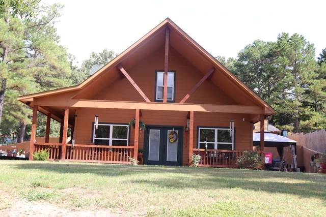 6 Cr 2404, Pittsburg, TX 75686 (MLS #14219068) :: RE/MAX Town & Country