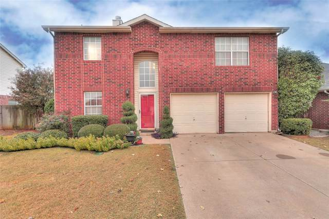 9085 Blue Ridge Trail, Fort Worth, TX 76118 (MLS #14219071) :: RE/MAX Town & Country
