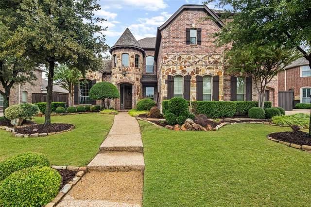 3644 Shaddock Creek Lane, Frisco, TX 75033 (MLS #14219089) :: Lynn Wilson with Keller Williams DFW/Southlake