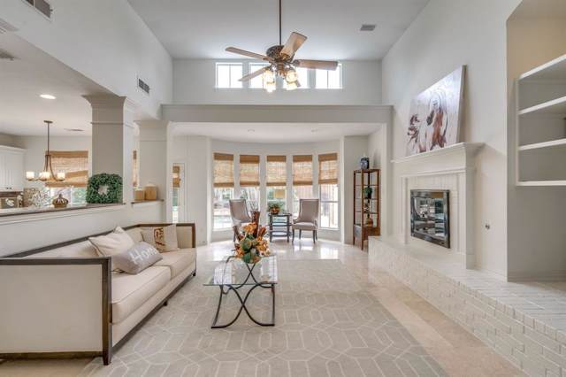 966 Hummingbird Drive, Coppell, TX 75019 (MLS #14219095) :: RE/MAX Town & Country