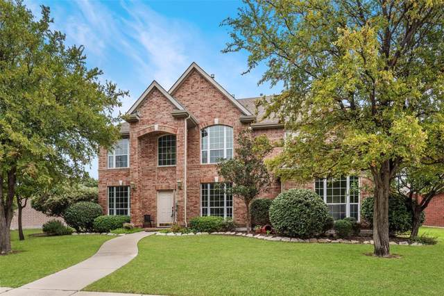 11178 Outpost Trail, Frisco, TX 75033 (MLS #14219106) :: Keller Williams Realty