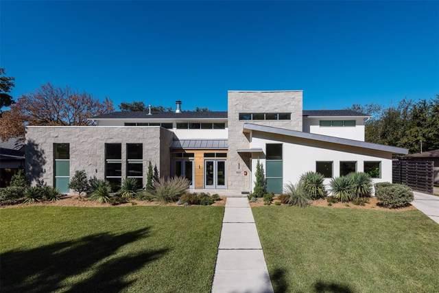 5623 Brookstown Drive, Dallas, TX 75230 (MLS #14219136) :: Robbins Real Estate Group
