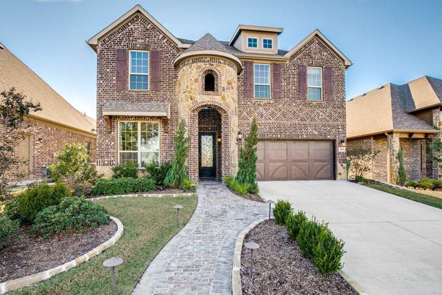 1650 Sonnet Drive, Heath, TX 75126 (MLS #14219154) :: RE/MAX Town & Country