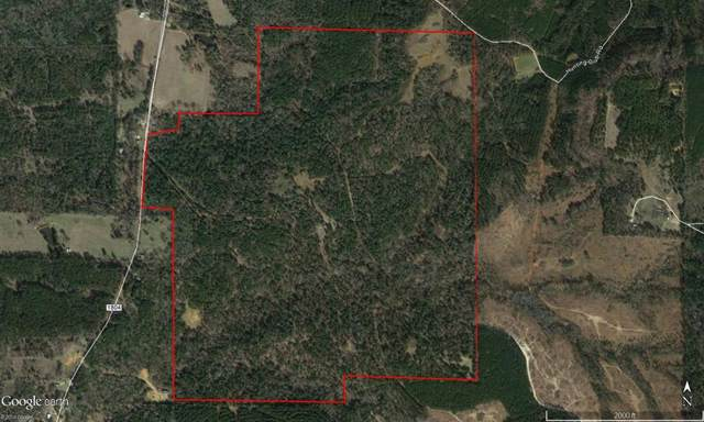 5645 County Road 1804, Jacksonville, TX 75766 (MLS #14219157) :: RE/MAX Town & Country