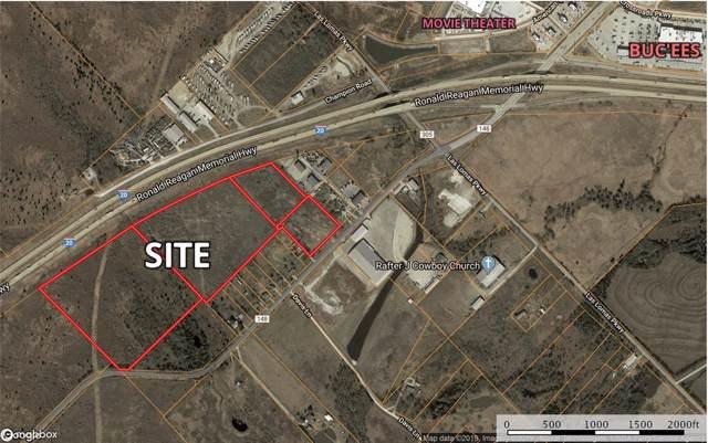 11211 Fm Road 148, Terrell, TX 75160 (MLS #14219251) :: Lynn Wilson with Keller Williams DFW/Southlake
