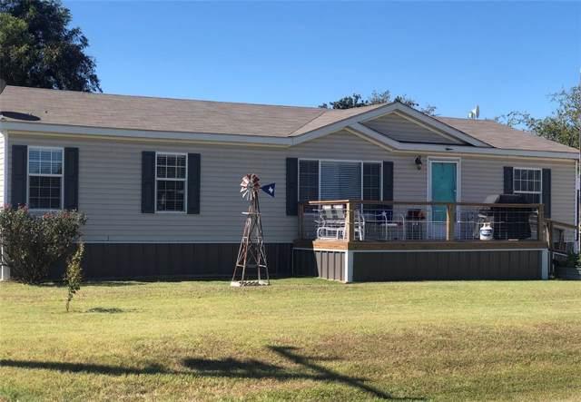 1047 Wild Horse Lane, Stephenville, TX 76401 (MLS #14219264) :: Tenesha Lusk Realty Group