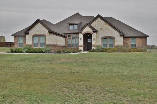 1050 Taylor Road, Brock, TX 76087 (MLS #14219297) :: RE/MAX Town & Country