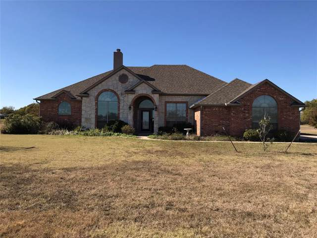 2677 Fm 2729, Whitewright, TX 75491 (MLS #14219328) :: Lynn Wilson with Keller Williams DFW/Southlake