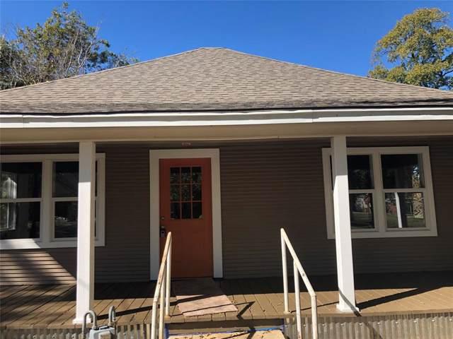 1305 14th Street, Honey Grove, TX 75446 (MLS #14219333) :: Tenesha Lusk Realty Group