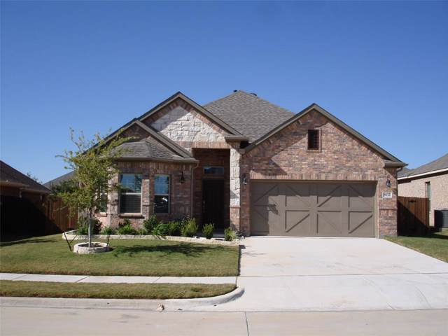 9112 Athens Drive, Denton, TX 76226 (MLS #14219386) :: The Rhodes Team