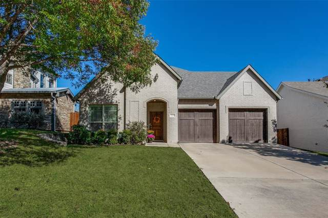 3704 Linden Avenue, Fort Worth, TX 76107 (MLS #14219453) :: The Mitchell Group
