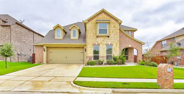 9309 Benbrook Lane, Denton, TX 76226 (MLS #14219490) :: Team Hodnett