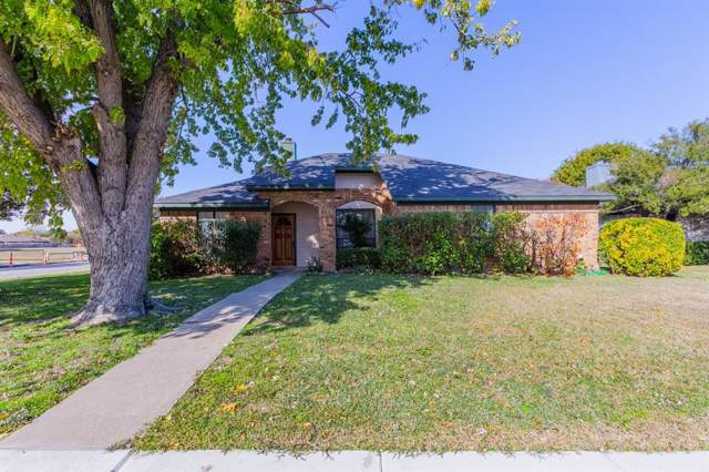 301 Phillips Drive, Coppell, TX 75019 (MLS #14219493) :: The Daniel Team