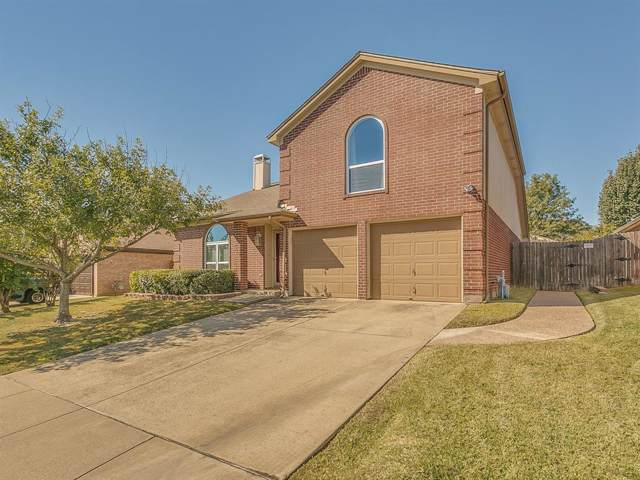 5103 Ivycrest Trail, Arlington, TX 76017 (MLS #14219553) :: Lynn Wilson with Keller Williams DFW/Southlake