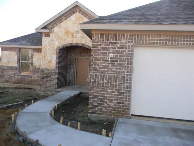 701 Dixie Lane, Whitewright, TX 75491 (MLS #14219578) :: Baldree Home Team
