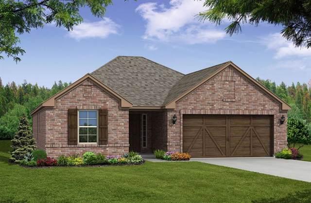 6201 Sutton Fields Trail, Celina, TX 75009 (MLS #14219588) :: Real Estate By Design