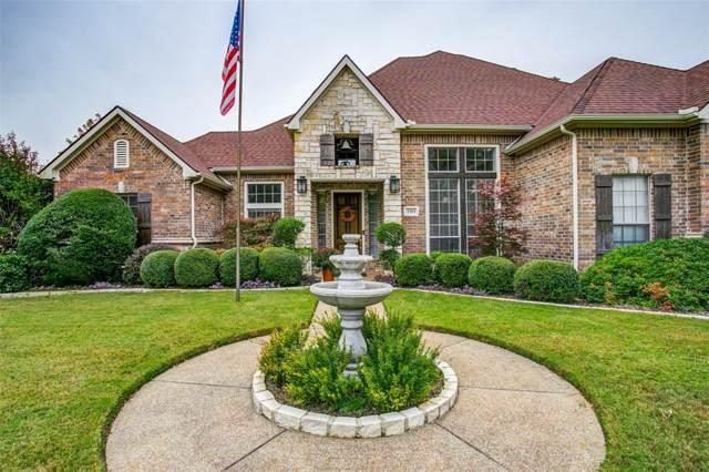 1319 Hat Creek Trail, Southlake, TX 76092 (MLS #14219593) :: RE/MAX Town & Country