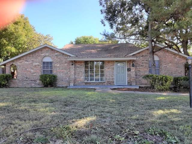 9050 Van Deman Court, Benbrook, TX 76116 (MLS #14219619) :: Potts Realty Group