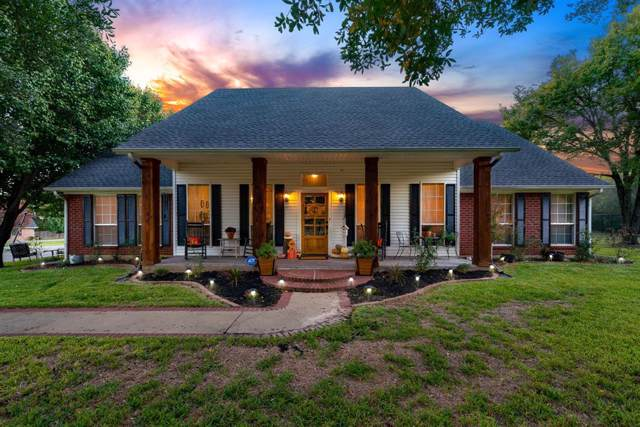 1503 W College Street, Canton, TX 75103 (MLS #14219622) :: RE/MAX Town & Country
