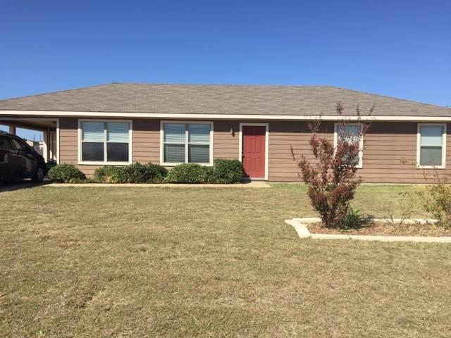 9013 Grazing Court, Alvarado, TX 76009 (MLS #14219625) :: HergGroup Dallas-Fort Worth