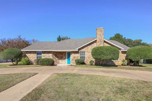 20 Crestwood Drive, Trophy Club, TX 76262 (MLS #14219631) :: NewHomePrograms.com LLC