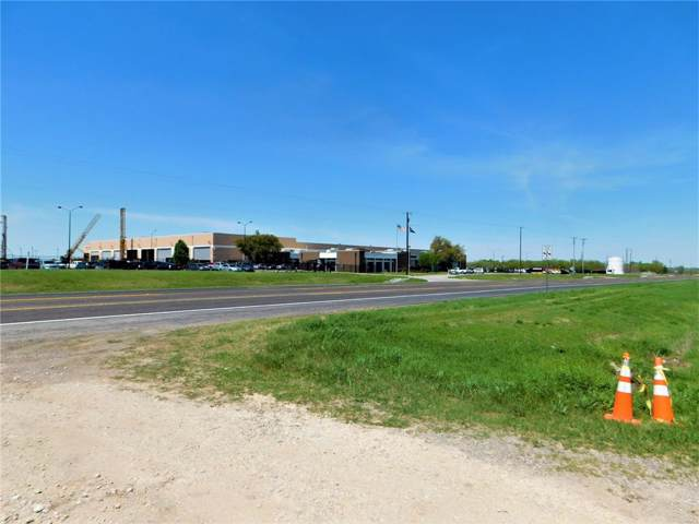 7102 N F. M. 1417, Denison, TX 75020 (MLS #14219647) :: RE/MAX Town & Country