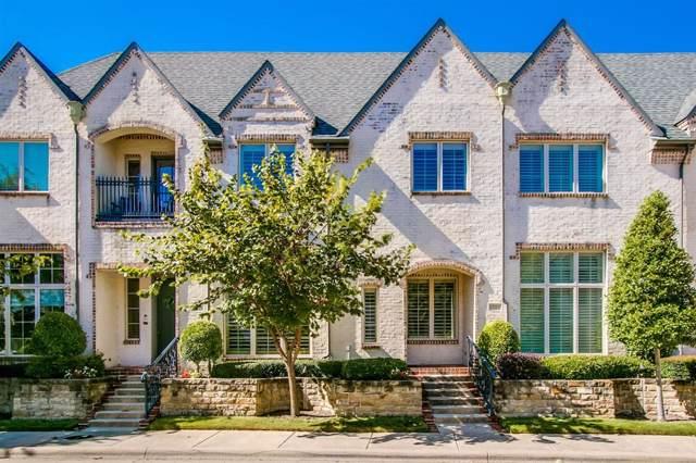 17227 Lechlade Lane, Dallas, TX 75252 (MLS #14219663) :: The Good Home Team