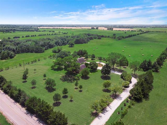 0 Fm 2862, Anna, TX 75409 (MLS #14219695) :: Vibrant Real Estate