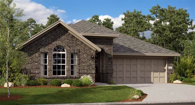 15198 Haven Street, Frisco, TX 75035 (MLS #14219722) :: The Kimberly Davis Group