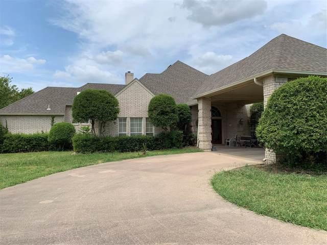 2217 S Houston School Road, Lancaster, TX 75146 (MLS #14219744) :: Lynn Wilson with Keller Williams DFW/Southlake