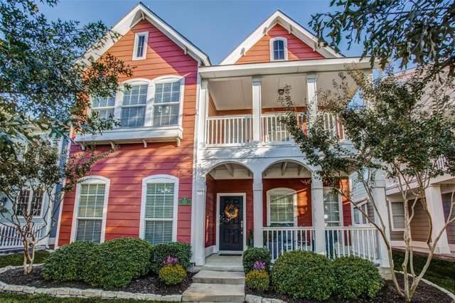 1153 King George, Savannah, TX 76227 (MLS #14219749) :: Real Estate By Design