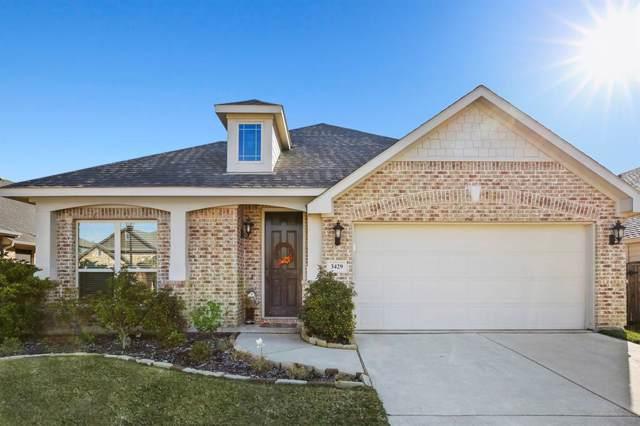 3429 Varsity Drive, Little Elm, TX 75068 (MLS #14219751) :: Frankie Arthur Real Estate