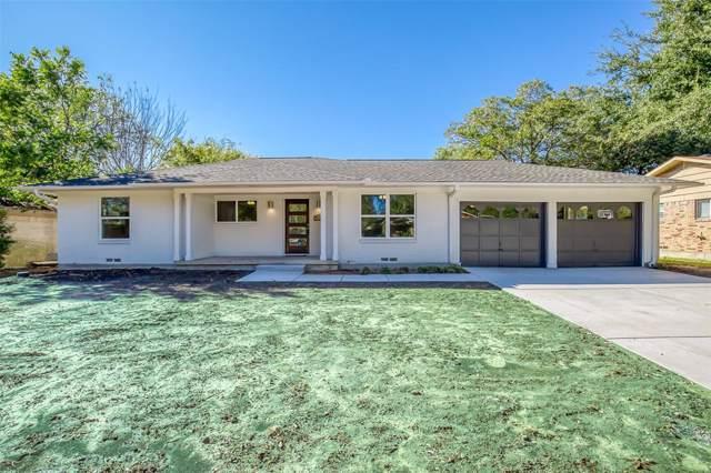 1109 Finch Avenue, Mckinney, TX 75069 (MLS #14219756) :: All Cities Realty